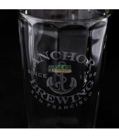 Vaso Anchor Brewing 50cl