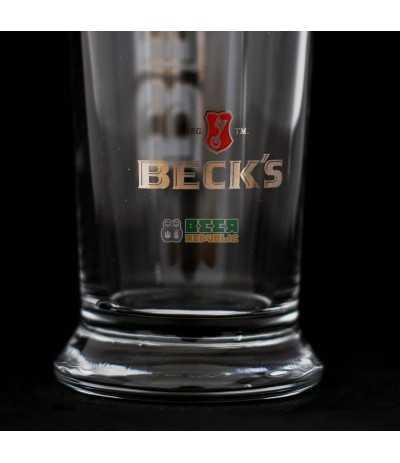 Vaso Beck's 33cl