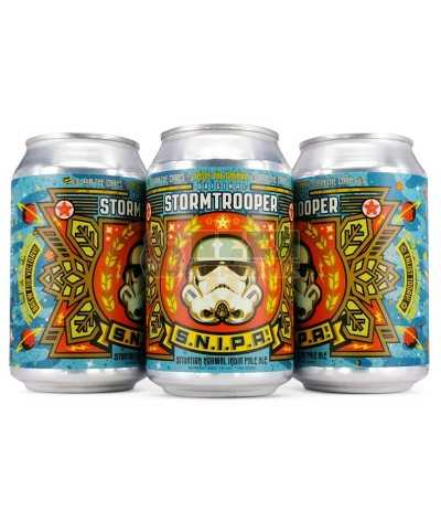 Stormtrooper SNIPA Lata 33cl