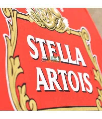 Sombrilla Stella Artois