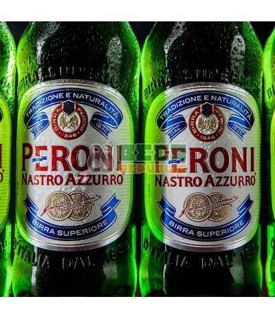 Peroni Nastro Azzuro 33cl