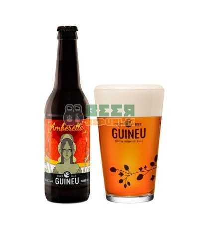 Guineu Amberella 33cl