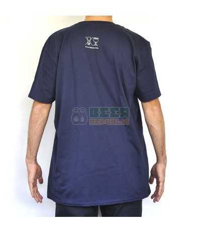 Camiseta Chimay Azul Marino