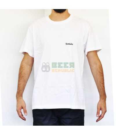 Camiseta Krombacher Blanca
