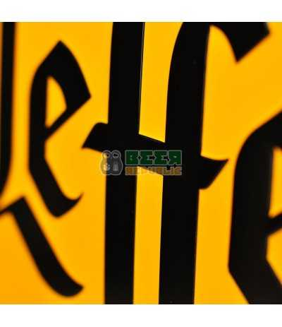 Placa Leffe