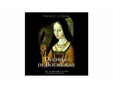 Duchesse De Bourgogne